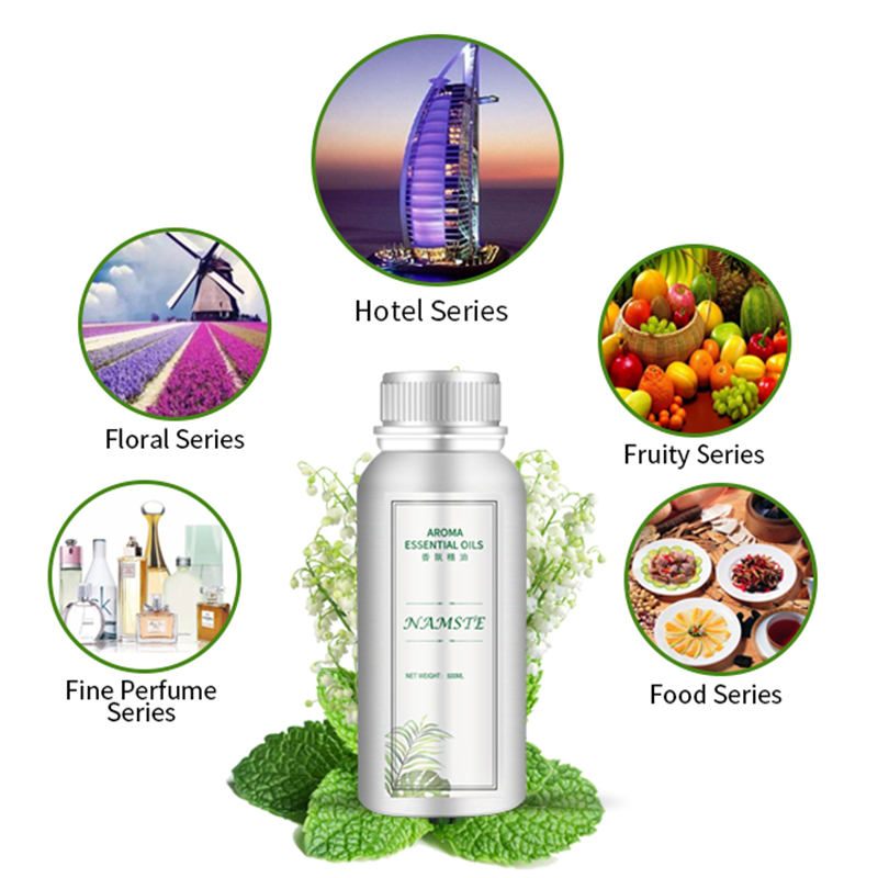 Hotel Series Scent Diffuser Machine Fragrance Air Ionizer Suitable For SPA Club Mall Gym Etc,Liquid Shipping Is Available