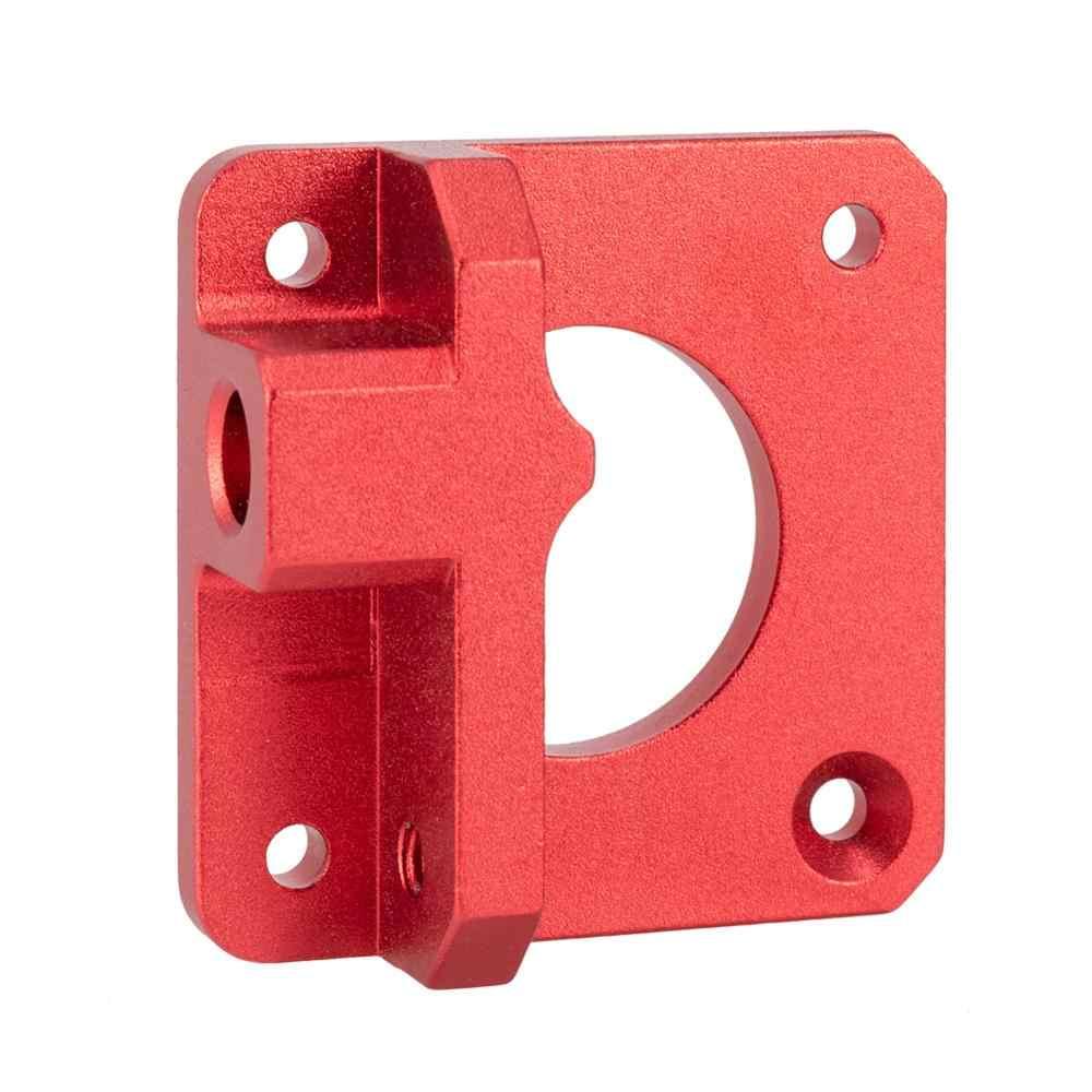 最新 3D プリンタ部押出機アルミブロック diy キット押出機 1.75 ミリメートルフィラメント Ender-3/エンダー-プロ/ender-5 CR-10 (1 セット)
