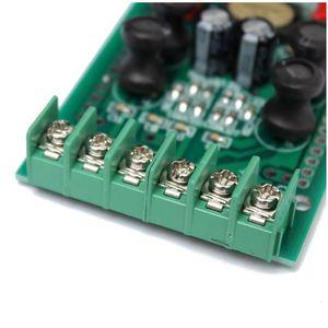 Image 3 - New Mini TA2024 HIFI Digital Audio Amplifier Board Module 12V 2x15W