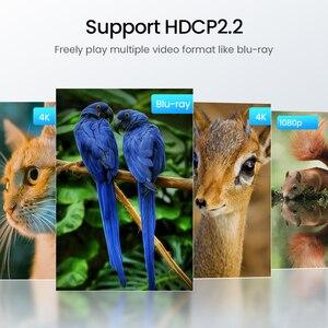 Image 5 - Ugreen HDMI 2.0 HDMI التبديل 3 منافذ 4K 60Hz 3X1 ل مي مربع PS4 نينتندو التبديل PC 3 في 1 خارج 3 منافذ HDMI الجلاد الفاصل