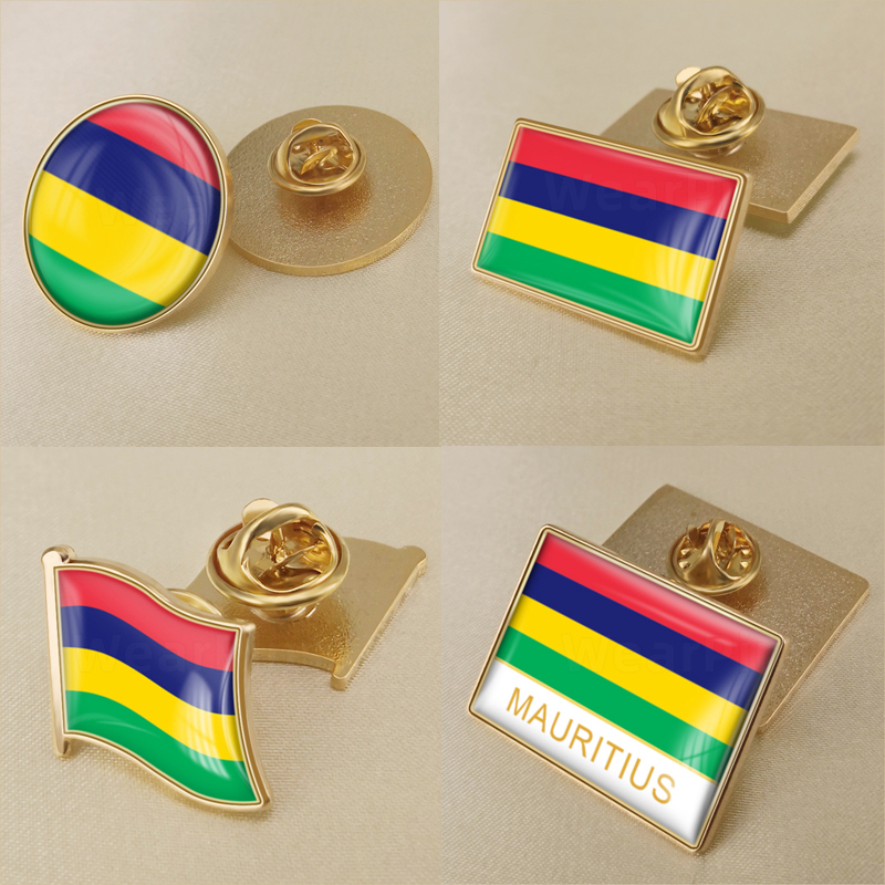 SUDAN Sudanese Metal Flag Lapel Pin Badge *NEW*