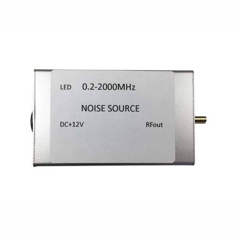 Noise signal generator noise source  1MHz~3.5GHz 12V