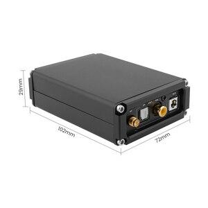Image 4 - AIYIMA ES9038Q2M מפענח קואקסיאלי סיבי DAC CSR8675 Bluetooth 5.0 APTX מקלט JRC5532 פענוח לבית קול מגבר DIY