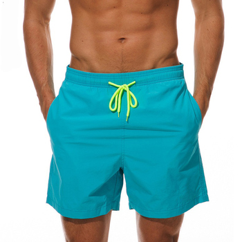 ESCATCH Mens Swimwear Swim Shorts Trunks Beach Board Shorts Swimming Pants Swimsuits Mens Running Sports Surffing Shorts 21