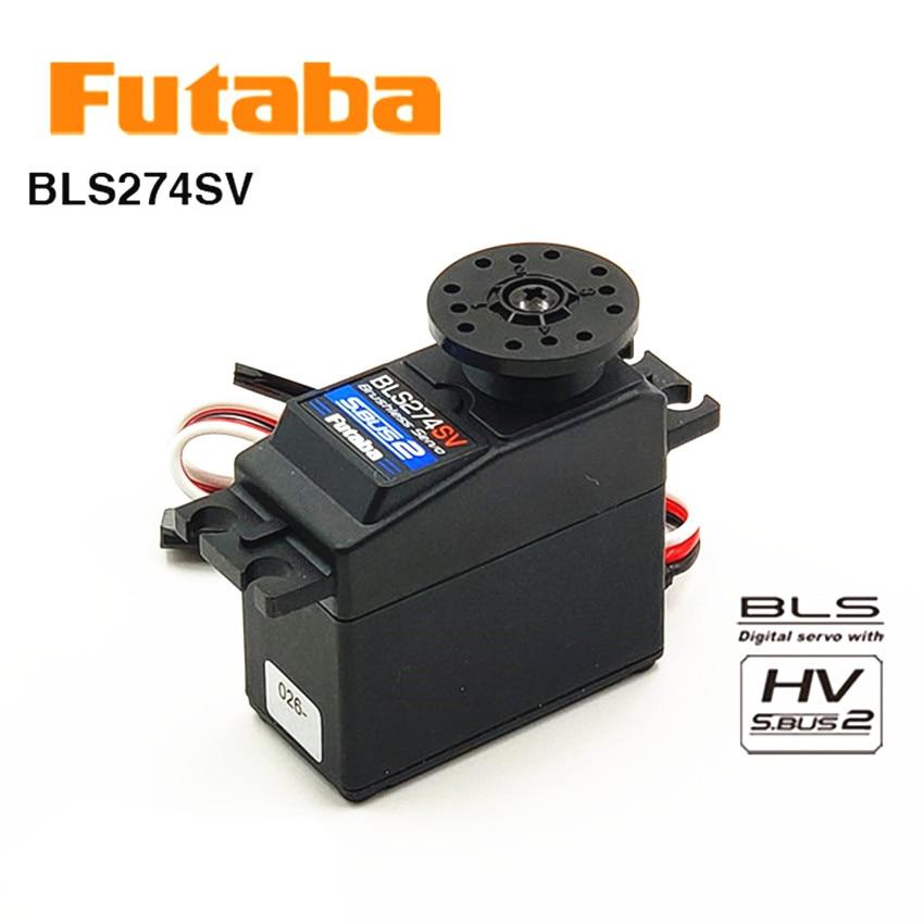 الأصلي فوتابا BLS274SV S. Bus2 هليكوبتر HV قفل برمجة القياسية الرقمية القيادة والعتاد-في قطع غيار وملحقات من الألعاب والهوايات على  مجموعة 1