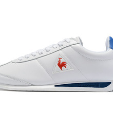 Le Coq Sportif Casual Synthetic Leather Men's Sports Shoes B
