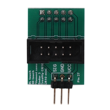 For Creality Cr-10 / Ender 3 & Pro / Ender 5 Pin 27 Board For Bltouch Bl Touch