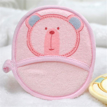 Towel-Accessories Sponge-Rub Shower-Bath Newborn-Care Body-Wash Ibaby Cotton Products