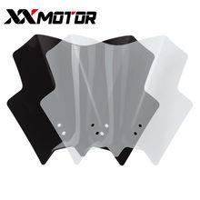 Motorfietsen Voorruit Voorruit Air Wind Deflector Voor Ktm Duke 125 200 390 KTM390 KTM200 KYM125 2012 2013 2014 2015 2016