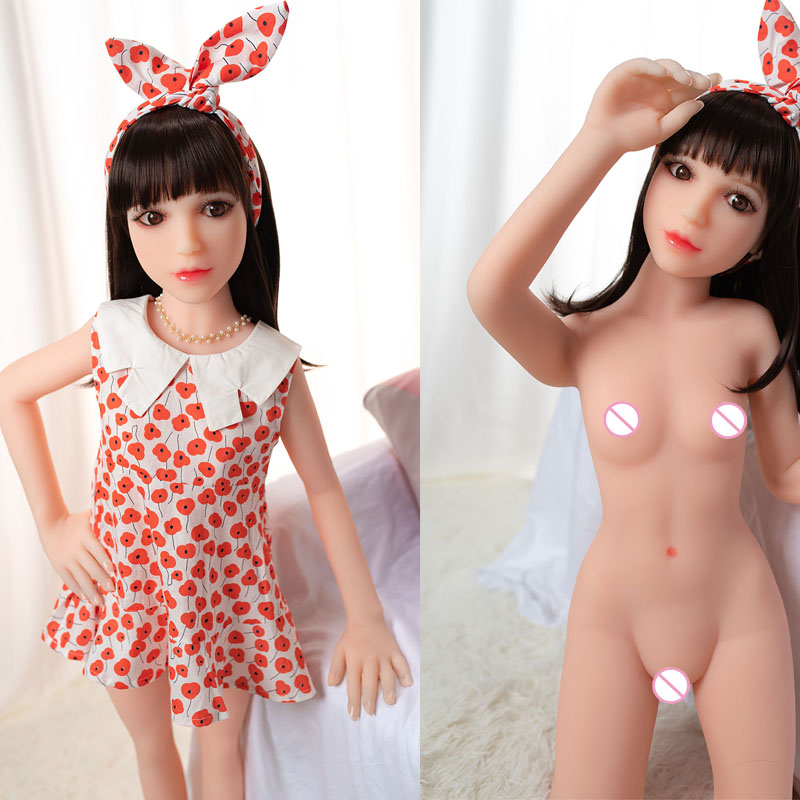 CKSex Real Sex Dolls TPE Full-Body Love Dolls 100cm Realistic Adult Big Breast Vagina Sex Toys for Men Japanese Sex Doll
