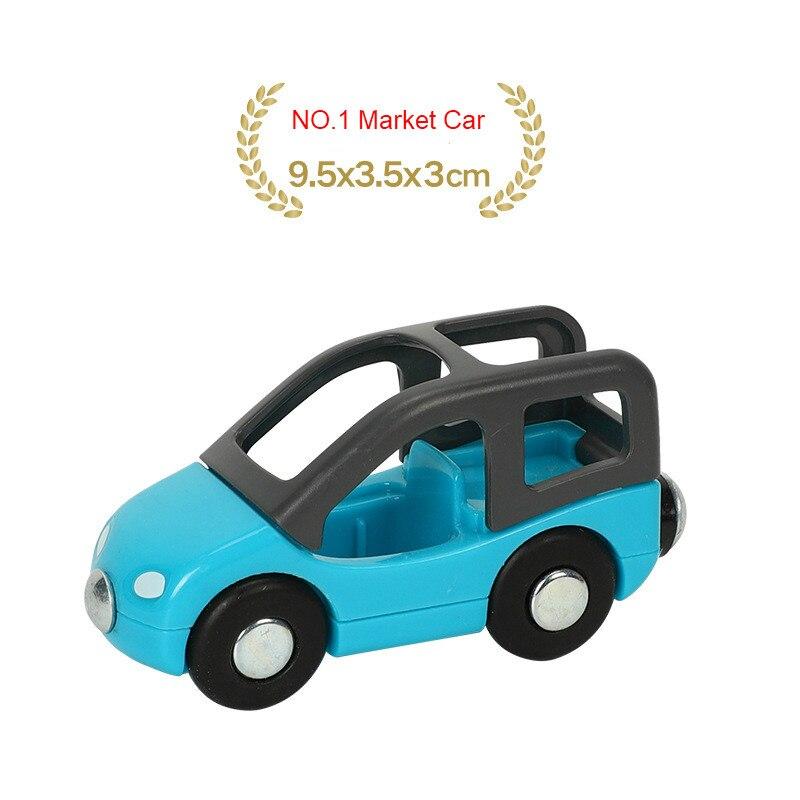 NO.1 Market Car