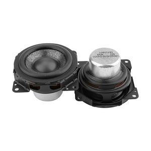 Image 1 - AIYIMA 2PC 2 Inch Fever Full Range Speaker Driver 4ohm 16W Neodymium Audio Speakers Sound Column DIY For Bluetooth Loudspeaker