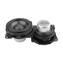 AIYIMA 2PC 2 Zoll Fieber Vollständige Palette Lautsprecher Fahrer 4ohm 16W Neodym Audio Lautsprecher Sound Spalte DIY Für bluetooth Lautsprecher