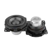 AIYIMA altavoces de Audio de neodimio de 4Ohm y 16W, columna de sonido DIY para altavoz Bluetooth, 2 uds.