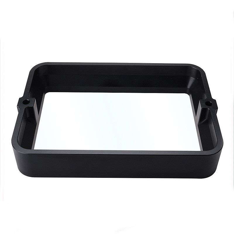 Image 3 - 3D Printer Accessories Light Curing 3D Printer 147.5x96Mm Groove Photosensitive Resin Slot-in 3D Printer Parts & Accessories from Computer & Office