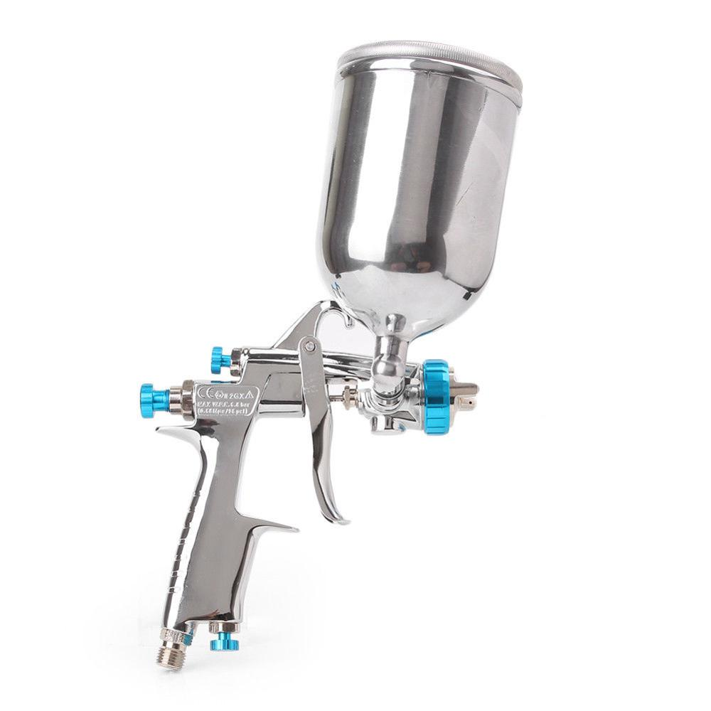 W101 SPRAY GUN Air Spray Gun Hand Manual Paint Gun, 1.0/1.3/1.5/1.8mm, Japan Made, Car Furniture Painting Coating Spray Gun W101