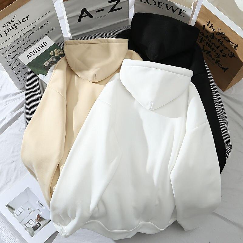 H7778c7286d1945659b8095bccc6219d6p Hoodies oversized print Kangaroo Pocket Sweatshirts Hooded Harajuku Spring Casual Vintage Korean Pullovers Women sweetshirts