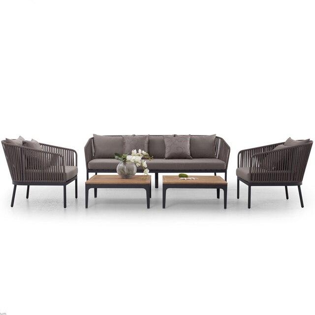 Modern Design Garden Furniture Rattan 1