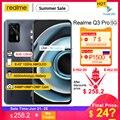 New Realme Q3 Pro 5G Smartphone Android 11 6.43