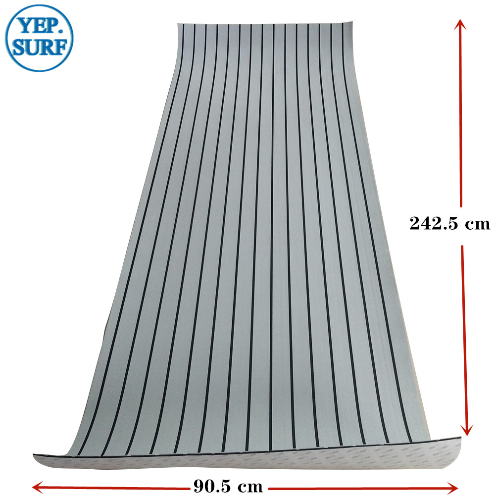 Yacht mat SUP Pad Surfboard Traction EVA Deck Pad
