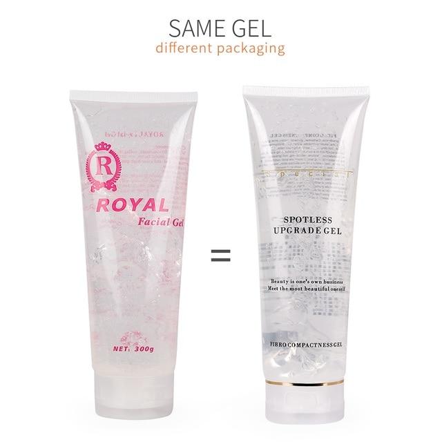 Dropshipping Beauty Gel Slimming Gel Skin Rejuvenation Mouisture Deep Hydration Skin Tightening Lifting For RF Beauty Machine 1