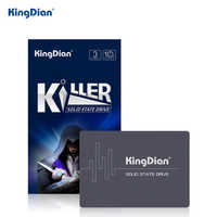 KingDian SSD 1tb 240gb 480gb 120gb SSD SATA 2.5 2tb 128gb 256gb 512gb HD SSD HDD Internal Solid State Hard Drive Disk S280