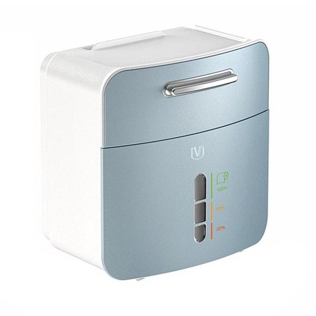 Support Papier Toilette Armoire