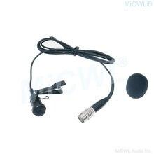 Кардиоидный беспроводной петличный микрофон atw2400 для аудиотехники