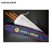Sandal Martial-Arts-Products Catazer Wood Sheng Tai-Chi-Sticks Zhang Taiji China 3-Sections