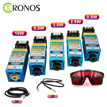 Blue Glasses Laser-Tube-Diode Laser Engraving Cutting Focusing 450nm 33mm And Ttl/pwm-Control