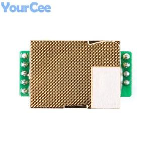 Image 5 - MH Z19 MH Z19B MH Z19C MH Z19C инфракрасный датчик CO2 для CO 2 монитор углекислого газа датчик модуль 0 5000ppm UART ШИМ выход