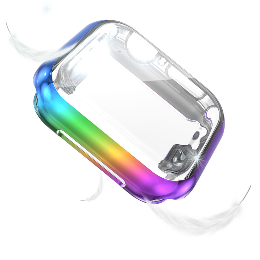 SuperColor Case for Apple Watch 45