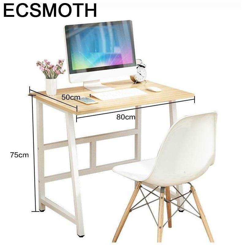 Bed Tray Dobravel Mesa Para Notebook Escritorio Mueble Schreibtisch Stand Lap Laptop Bedside Tablo Computer Desk Study Table