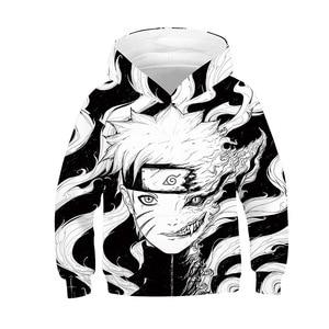 Image 5 - Kleinkind Sweatshirt Goku Jungen Hoodies Kinder Kleidung Herbst 2019 Mode Dragon Ball Hoodie Langarm Mit Kapuze Mantel Vetement Fille