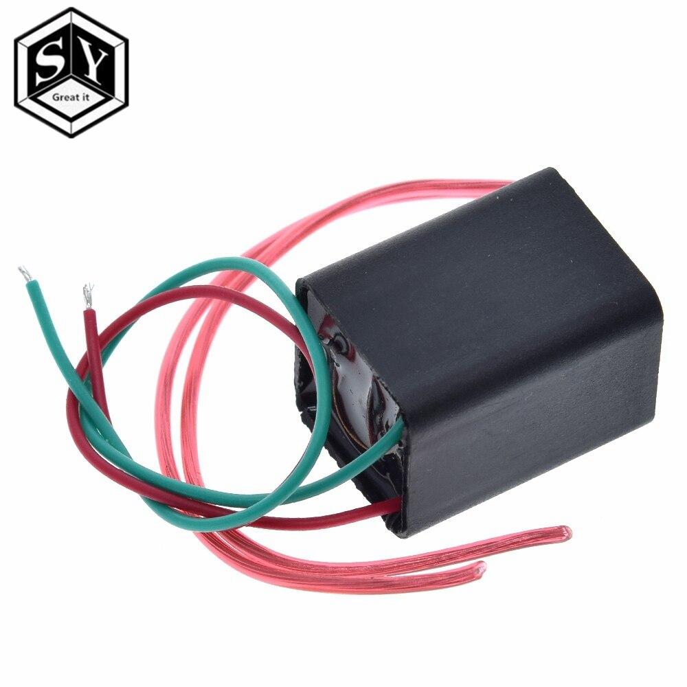 3,6 V Высокая Давление генератор блок зажигания 1.5A Выходное напряжение 20KV 20000V повышающий Мощность модуль высокого напряжения генератора