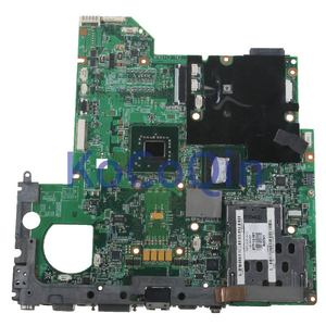 Image 5 - KoCoQin Laptop Motherboard For HP Compaq V3000 DV2000 Mainboard 448598 001 06228 3 965 DDR2