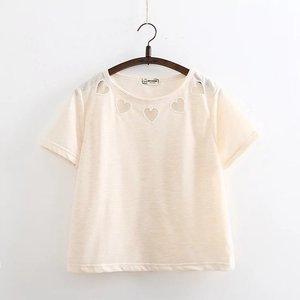 2018 Новая летняя одежда Сексуальная рубашка женская одежда футболка с короткими рукавами Повседневная летняя хлопковая