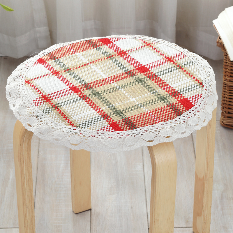 Dinning Chair Cushion Cloth Hot Sale Home Decoration Seat Cushin Comfortable Seat Pad Breathable Cushion Can Be Fixed On Chair