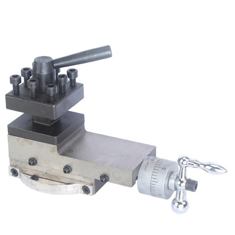 Promotion! Porte-outil de tour SIEG/C2/SC2/C3 glissière de Machine-outil/repose-glissière/ensemble de repos composé