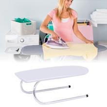 73x32x23cm Deluxe Bügelbrett Hause Multifunktionale Bügelbrett Mit Einstellbare Höhe Klapp Desktop Bügelbrett