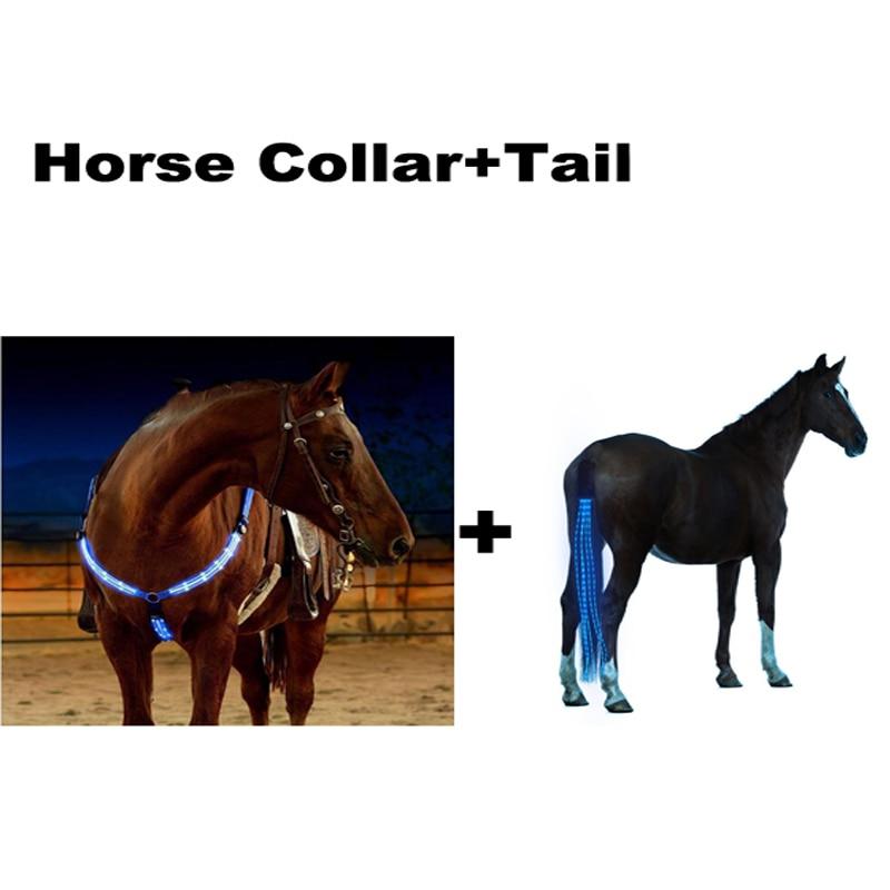 Dropshipper Link Horse Set = Breasts Belt + Tails