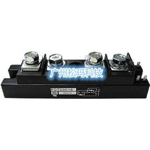 PDT20016 200A SCR module 1600V to ensure quality--SMKJ