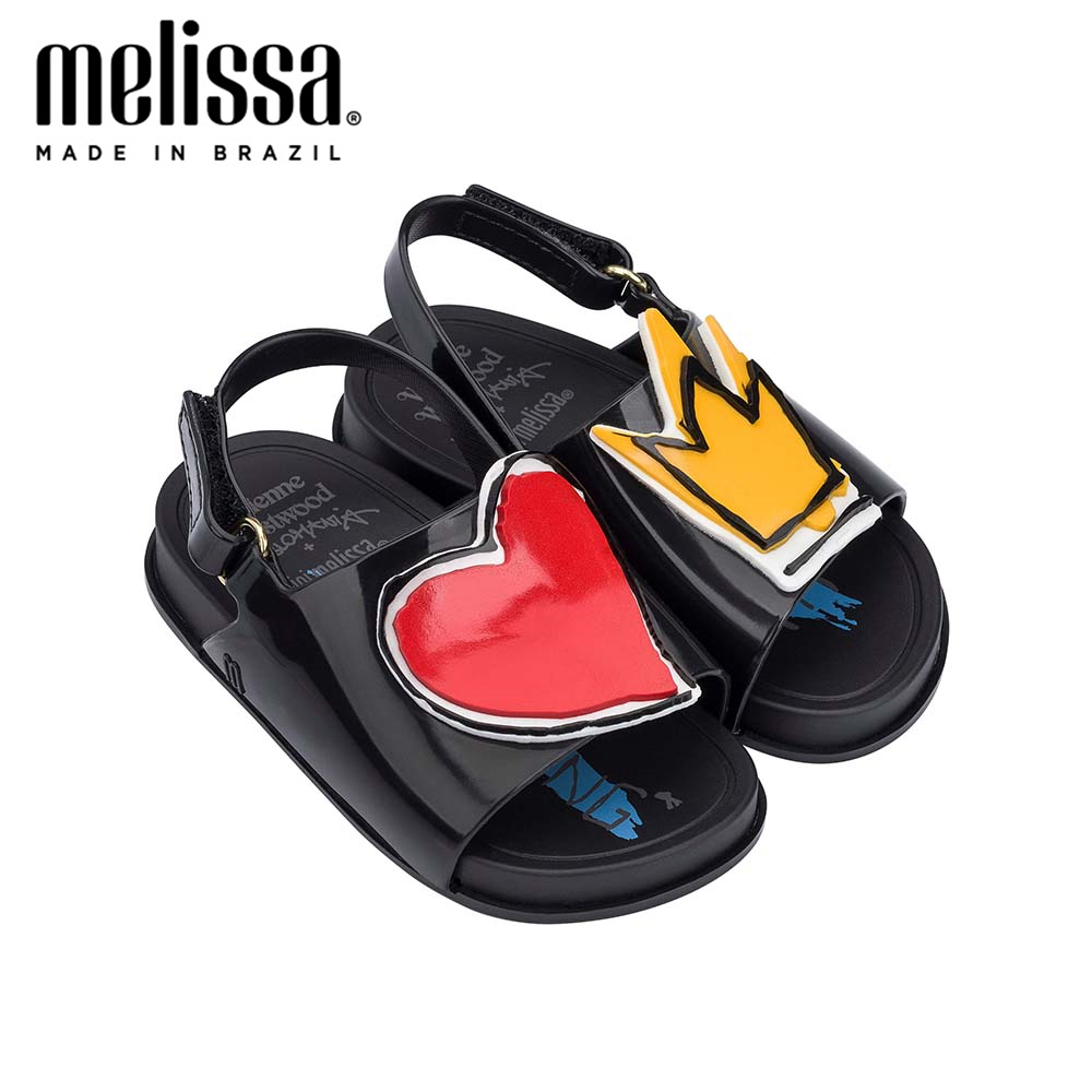 Mini Melissa Beach Slide Sandal Girl Boy Jelly Shoes Sandals 2020 Baby Shoes Melissa Sandals Sandals For Girls Kids Jelly Shoes