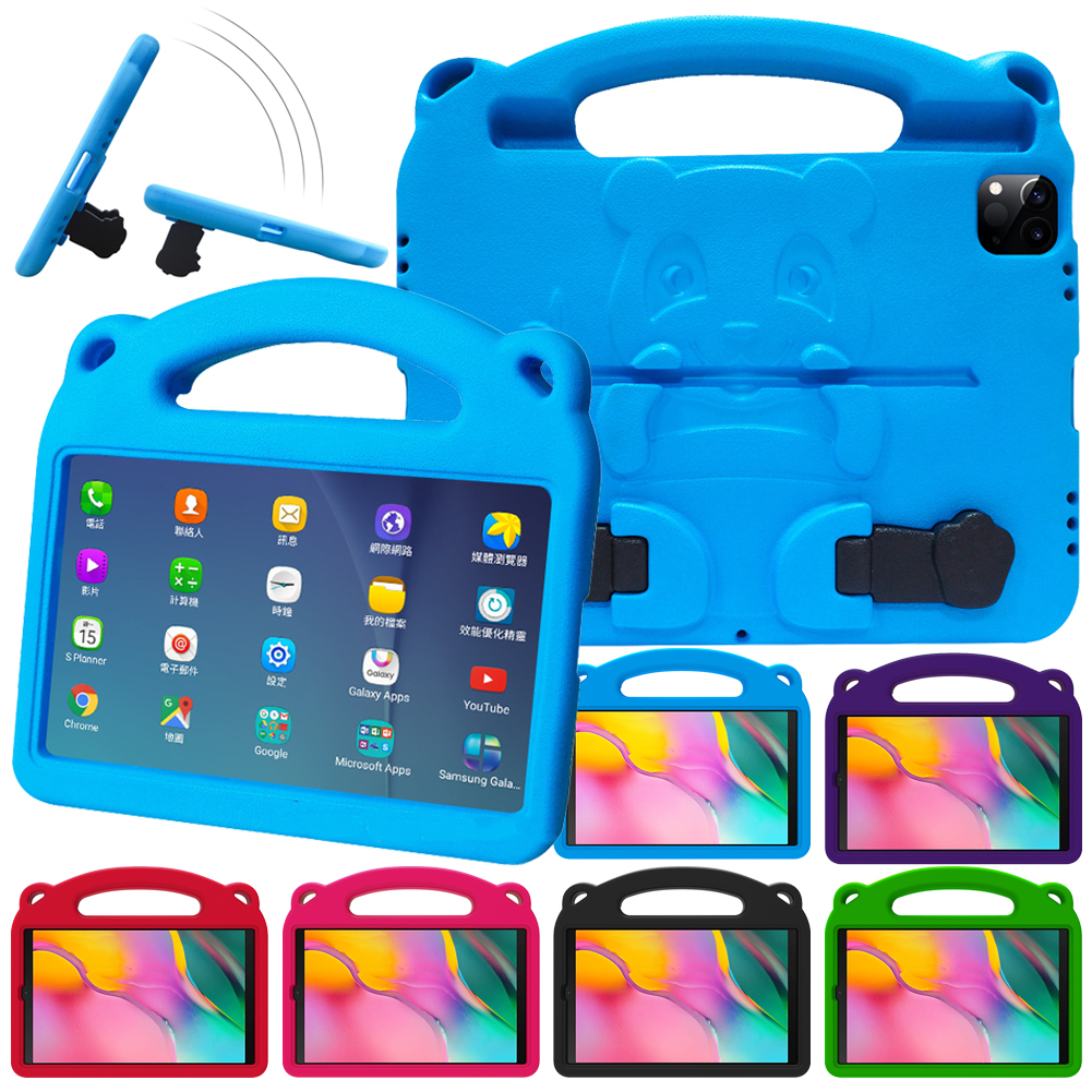 Kids 2020 Cover Case EVA Air Safe Stand A2324 Case Tablet iPad A2316 4 for Handle