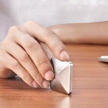 Novo brinquedo de mesa rotativo bolso brinquedo fidget cinética spinner aniversário presente natal crianças adulto alívio do estresse brinquedos dropship