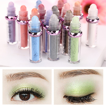 2020 Best Eye shadow Green 16 Color Cosmetics Dual Waterproof Eye