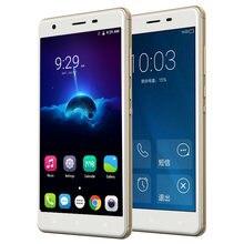 Téléphone portable S07 3G/4G, écran capacitif de 5 pouces, smartphone, double carte SIM, 2 go + 16 go, Android 6.0, MTK6737 Quad-Core, 720x1280 pixels