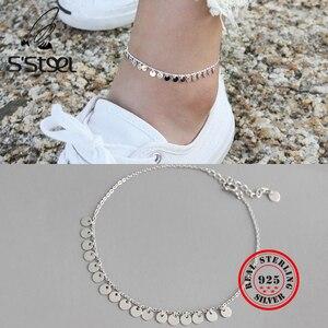 925 S'STEEL Sterling Silver An