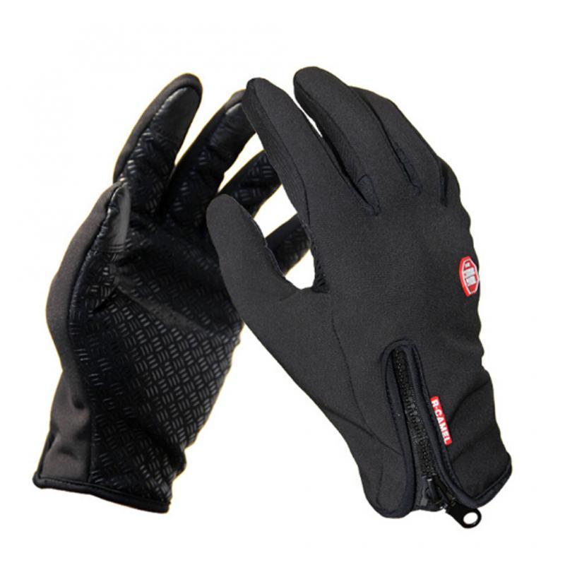 Водонепроницаемые перчатки с сенсорным экраном, спортивные теплые ветрозащитные перчатки для улицы, одежда NT1 для рыбалки, рыболовные перчатки, популярные мужские и женские|Перчатки для рыбалки| | АлиЭкспресс