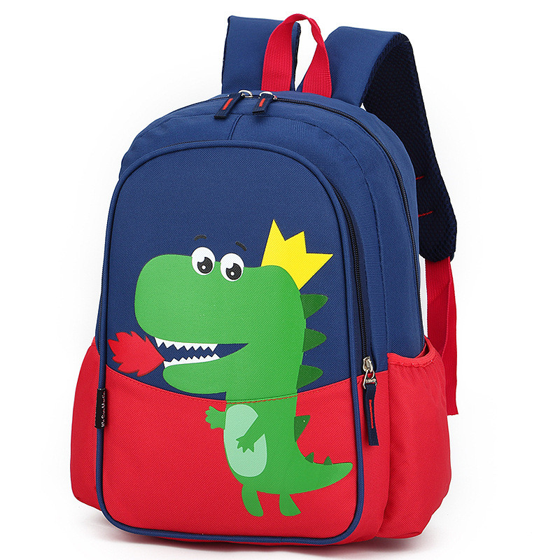 2020 new fashion animal style school bag cute backpack children schoolbags for girls boys kindergarten bag|children schoolbag|schoolbag for girls|backpack children - title=